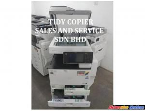 PHOTOCOPY MACHINE MPC 4502