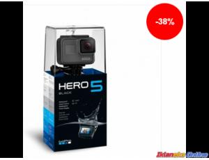 GoPro HERO5 Black Edition Action Camera