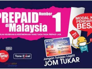 Perniagaan Referral Nombor 1 Di Malaysia