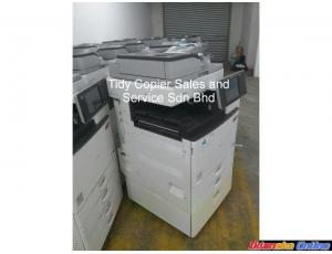PHOTOCOPY MACHINE MP 4002