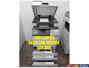 PHOTOCOPY MACHINE MP 4054