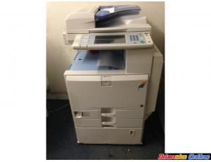 PHOTOCOPY MACHINE MPC 2500