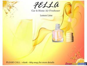 Car & Home Air Freshner