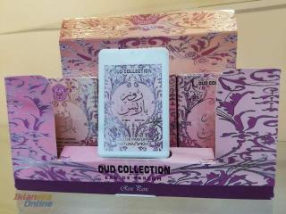 Perfume 10ml, 15ml & 100ml Original dari Dubai (peruncit & pemborong)