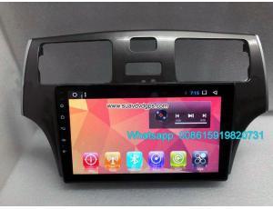 LEXUS ES330 Car audio radio android GPS navigation camera
