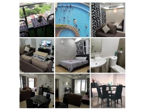 Dinies Dperdana apartment homestay