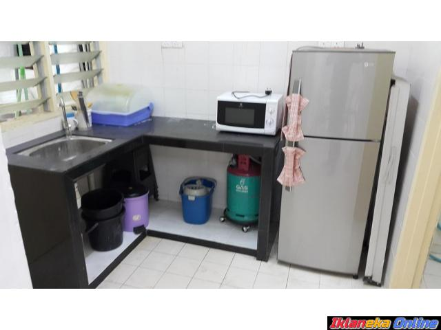 Bandar Sunway Apartment. fully furnished
