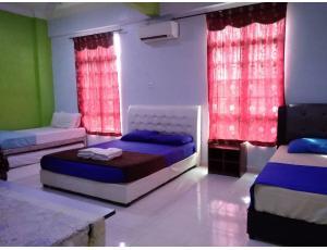 Hotel Budget Kuala nTerengganu