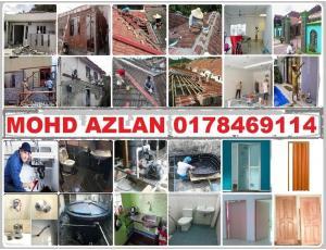 mohd azlan tukang paip plumber 0178469114 wangsa melawati