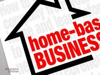 Part Time Home Base Business