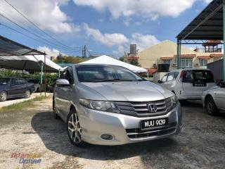 Honda City 2010 1.5(A) E SPEC