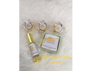 5 in 1 diamond gold skincare